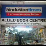 Allied Book Centre - Chandigarh