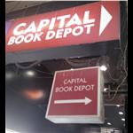 Capital Book Depot - Chandigarh
