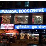Universal Book Centre - Lucknow