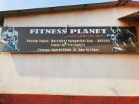 Planet Fitness - Goa