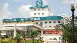 Apollo Hospitals Enterprise - Chandigarh