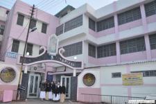 Fatima Hospital - Lucknow