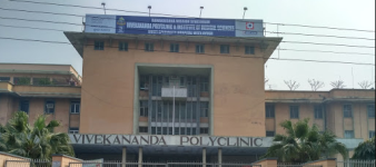 Vivekanand Hospital - Lucknow