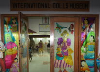 International Dolls Museum - Chandigarh