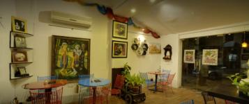 Shankars Art Gallery - Jaipur