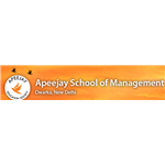 Apeejay School of Managemen-Delhi