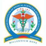 Vydehi Institute of Medical Sciences and Research-Bangalore