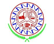K.L.S Gogte Institute of Technology-Belgaum