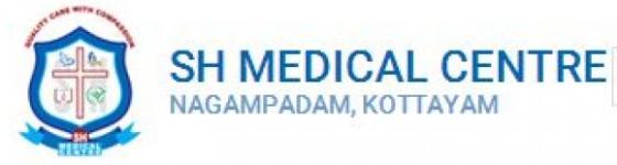 SH Medical Center - Kottayam