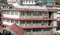 Modern College - Kohima