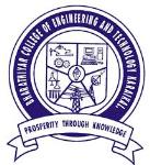 Bharathiyar College of Engineering and Technology - Puducherry