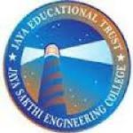 Jaya College of Arts and Science -Chennai