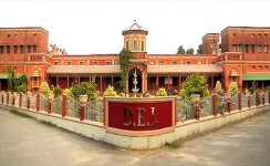 Dayalbagh Educational Institute-Agra