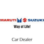 Maruti Suzuki Rishabh Fourwheels - Amritsar