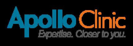 Apollo Clinic - Kaikondarahalli - Bangalore