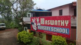 Aswathy Nursery School - Cochin