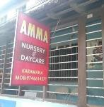 Amma Daycare and Nursery School - Trivandrum