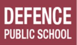 Defence Public School - Jaipur