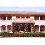 Maharani Gayatri Devi Girls High School - Jaipur