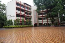 St Felix High School - Pune