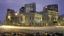 Grand Medina - Australia