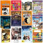 General Tips on Ten Best Kids Books