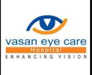 Vasan Eye Care Hospital - Ernakulam