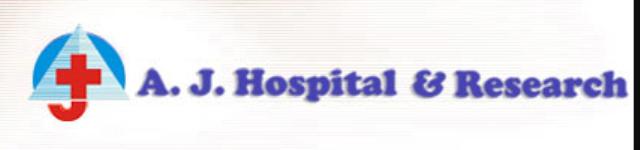 A J Hospital - Trivandrum