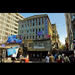Shalimar Cinema - Grant Road - Mumbai