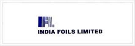 India Foils Ltd
