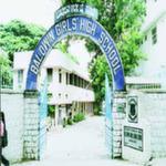 Baldwin Girls High School - Bangalore