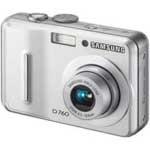Samsung Digital Still Camera D760