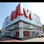 Megamart - Dapodi - Pune