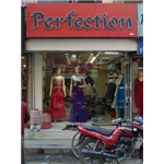 Perfection House - Delhi