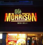 Cafe Morrison - South Extension 2 - Delhi