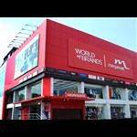 Megamart - Chennai