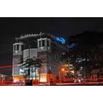 Oberon Mall - Edappally - Kochi
