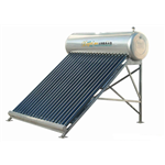 Fortune Solar Water Heating System