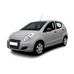 Suzuki Alto -UK
