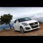 Suzuki Swift -UK