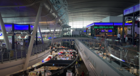 Phuket International Airport, HKT