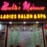 Barbie Beauty Parlour - Lalchand Market - Bhubaneswar