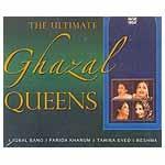 The Ultimate Ghazal Queens
