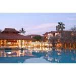 Club Hotel Dolphin - Sri Lanka