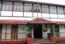 Hotel Marina - Daman
