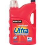 Costco Kirkland Laundry Detergent