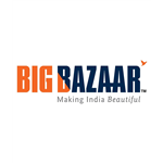 Big Bazaar - College Road - Nashik