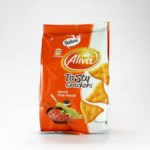 Aliva Tasty Crackers