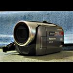 Panasonic SDR-H280GC