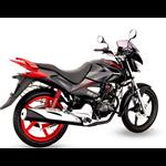 Hero Honda CBZ XTreme ATFT
